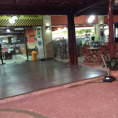 Photo taken at Fruteria Paraguari by Clara R. on 8/22/2015