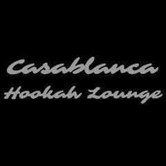 Photo taken at Casablanca Hookah Lounge by Casablanca Hookah Lounge on 12/29/2014