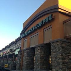 Photo taken at Starbucks by Yxes 💋🍂🍁 ☕. on 1/12/2013