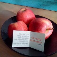 Photo taken at Hotel Bellavista by Silvia B. on 10/25/2013