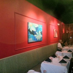 Photo taken at Anacapri Italian Restaurant by Sal G. on 10/7/2012