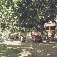 Photo taken at Pondok Pesantren Modern Islam (PPMI) Assalaam by Indah J. on 10/12/2013