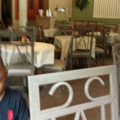 Photo taken at Sugga's by Mrs. Jones on 5/9/2014