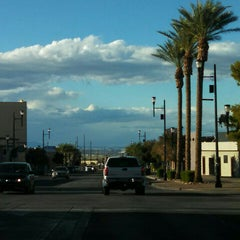 Photo taken at City of Henderson by Andrew M. on 11/4/2015