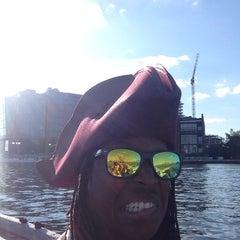 Photo taken at Urban Pirates Cruise by Vertino Y. on 7/24/2015