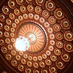 Photo taken at Benedum Center for the Performing Arts by Kathleen H. on 2/27/2013