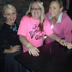 Photo taken at Tonic Bar by Trish M. on 9/9/2014