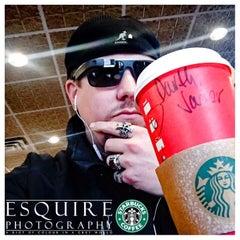 Photo taken at Starbucks by David E. on 11/25/2015