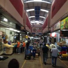 Photo taken at CADEG - Centro de Abastecimento do Estado da Guanabara by Rodrigo B. on 11/13/2012