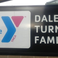 Photo taken at Dale Turner Family YMCA by JIM S. on 2/2/2013