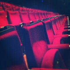 Photo taken at Teatre Lliure by David I. on 1/18/2013