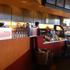 Photo taken at Starbucks by Brooke D. on 2/27/2013