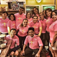 Photo taken at Green's by 'Thiago C. on 7/24/2015