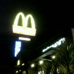 Photo taken at McDonald's by LovelaceA87 on 1/13/2013