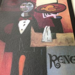 Photo taken at Rene at Tlaquepaque by Susie S. on 9/29/2012