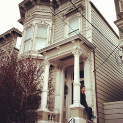 "Photo taken at ""Full House"" House by Edlin C. on 1/23/2013"
