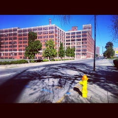 Photo taken at Downtown Springfield by Jesse E. on 9/17/2012
