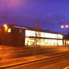 Photo taken at Stavanger Varmesenter by Arild H. on 12/27/2012