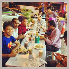 Photo taken at Restoran Hanifa by Muhi C. on 6/26/2013