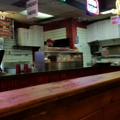 Photo taken at Alfredo's Pizza and Pasta by Christi C. on 2/17/2015