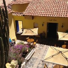 Photo taken at La casa del corregidor by Melissa D. on 9/2/2013