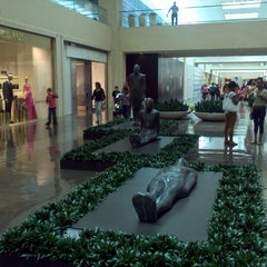 Photo taken at NorthPark Center by Kerry T. on 6/16/2013