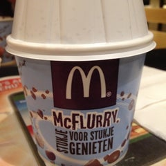 Photo taken at McDonald's by Esther d. on 11/17/2012
