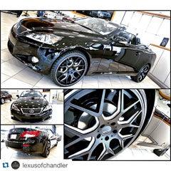 Photo taken at Lexus of Chandler by Penske Automotive A. on 6/17/2015