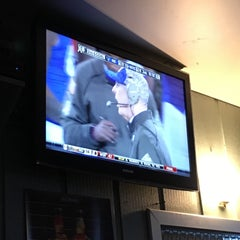 Photo taken at The Coach Sports Bar by Rob M. on 11/15/2015