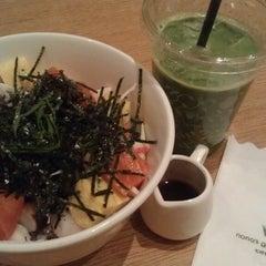 Photo taken at 七叶和茶 Nana's Green Tea by MissBusy C. on 12/11/2013