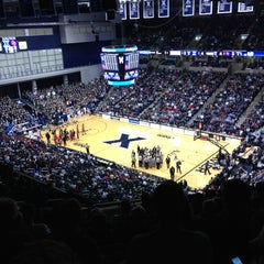 Photo taken at Cintas Center by Bobby W. on 1/31/2013