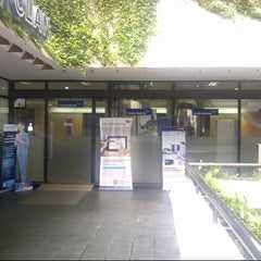 Photo taken at Garuda Indonesia Sales & Ticketing Office by Shuichi S. on 12/1/2012