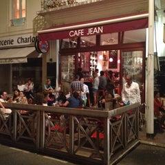Photo taken at Bar Jean by Vera M. on 8/18/2012