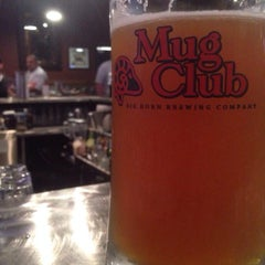 Photo taken at RAM Restaurant & Brewery by Rob S. on 9/14/2014