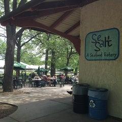 Photo taken at Sea Salt Eatery by Daniel S. on 5/31/2013