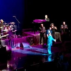 Photo taken at Citi Performing Arts Center Emerson Colonial Theatre by Shwen on 9/20/2015