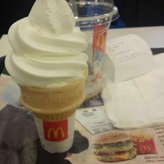 Photo taken at McDonald's by Danish A. on 9/25/2015