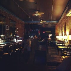 Photo taken at Chill Wine Bar by Cindy T. on 9/29/2012