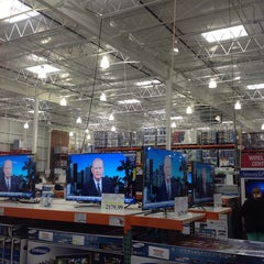 Photo taken at Costco by Gregg R. on 10/5/2013