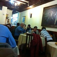 Photo taken at Restaurante El Labriego by Vivi M. on 3/25/2013
