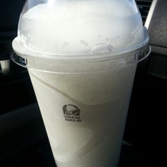 Photo taken at Taco Bell by Jared J. on 7/10/2013