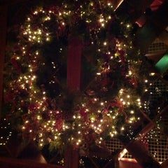 Photo taken at Grill 23 & Bar by David C. on 12/17/2012