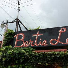 Photo taken at Bertie Lou's by Janel P. on 6/15/2014