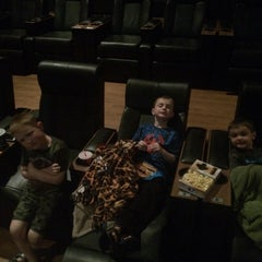Photo taken at Regal Cinemas Eastview Mall 13 by Joe C. on 9/26/2015