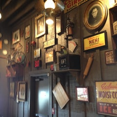 Photo taken at Cracker Barrel Old Country Store by Jeffrey G. on 11/4/2012