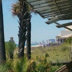 Photo taken at Panama City Beach, FL by Bre A. on 9/13/2015
