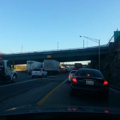 Photo taken at Traffic HELL!  by Nicole K. on 11/16/2012