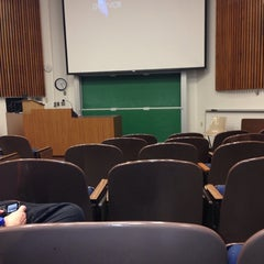 Photo taken at Roskens Hall by Sarah W. on 10/1/2013