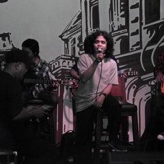 Photo taken at Pisa Kafe by Wirasandi R. on 11/20/2012