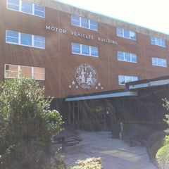 Photo taken at NC Division-Motor Vehicles by Charles H. on 10/26/2012